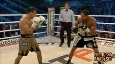 DEMETRIUS ANDRADE VS JACK CULCAY - WBA SUPER WELTERWEIGHT TITLE - POST F...