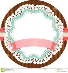 Monik Cake and snack Baking Logo Design, Cake Logo Design, Cupcake Logo, Logo Sticker, Sticker Design, Logo Doce, Logo Online Shop, Logos Vintage, Cartoon Chef