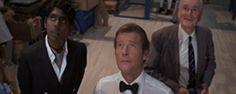 Vijay, Bond and Q