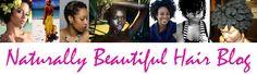 Naturally Beautiful Hair: Natural Remedies to Repair Damaged Hair