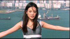 Shu Qi Shu Qi, Chinese Actress, Taipei, Basic Tank Top, Actresses, Tank Tops, Pretty, Model, Fashion
