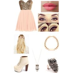 """Untitled #81"" by ilda-calisto on Polyvore"