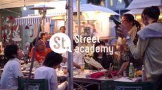 教えると学ぶをつなぐ「ストリートアカデミー」