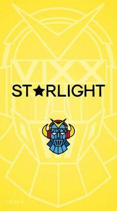 #vixx #starlight