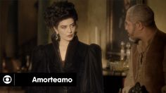 Amorteamo: Letícia Sabatella está na série da Globo que estreia dia 8