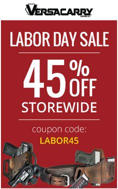 1641 best gun leather and more images on pinterest firearms special offer versacarry labor day sale the versacarry labor day sale starts now fandeluxe Choice Image