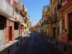 Why You Need to Visit Valencia's Fisherman's Quarter Before it's Too Late