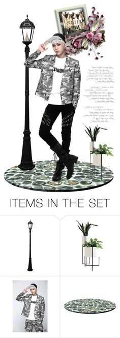 """""""MYNAME - Chaejin"""" by kairimikio ❤ liked on Polyvore featuring art and BeautifulLifeDollsk"""