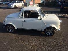 eBay: Mini Classic White 1983
