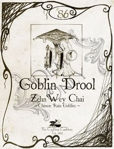 Goblin-Drool-Label (a_granger) Tags: autumn halloween book magick label magic spell haunted labels apothecary cauldron charms potions spells potion cackling halloweendecorations curses spellbook hexes apothecarylabels potionlabels Halloween Apothecary Labels, Halloween Bottle Labels, Halloween Spells, Halloween Goodies, Halloween Books, Halloween Prints, Vintage Halloween, Holidays Halloween, Halloween Decorations