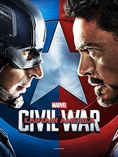 Captain America Civil War Theatrical * For more information, visit image link. (This is an affiliate link)