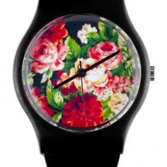 MAY28TH Floral Watch