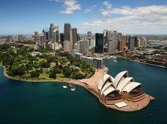 Tendance Joaillerie 2017   Voyage Australie île continent aux milles facettes