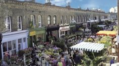 The Best Markets In East London