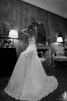 Inbal Dror Wedding Dresses   Wedding Inspirasi