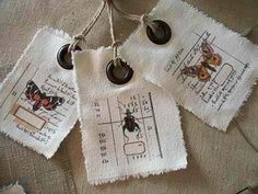 Tag And Label Ideas For Your Handmade Products | Craft Maker Pro ...