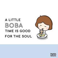 Bubble Tea Shop, Bubble Milk Tea, Thai Milk Tea, Saturday Quotes, Tea Quotes, Shopping Quotes, Tea Art, Fb Page, Instagram Quotes