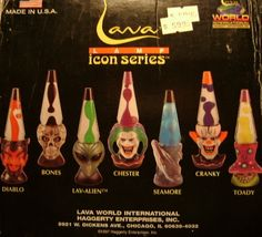 icon lava lamps