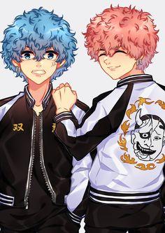 Fanarts Anime, Anime Films, Anime Characters, Angry Smiley, Manga Drawing Tutorials, Tokyo Ravens, Handsome Anime Guys, Boy Art, Awesome Anime
