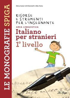 Italian Language, Learning Italian, Author, Teaching, School, Books, Languages, Geo, Babies