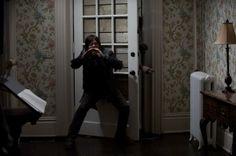 Daryl in 'Alone'