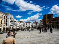 Cáceres, Espańa