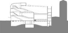Gallery of Gaumont-Pathé Alésia Cinemas / Manuelle Gautrand Architecture - 25