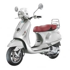 Italian Scooters | Motor Scooters | Vespa USA