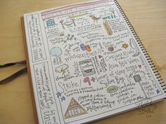 Daily Journal Project by Gina Sekelsky Studio