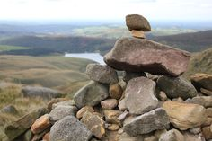 Kinder Scout Walk