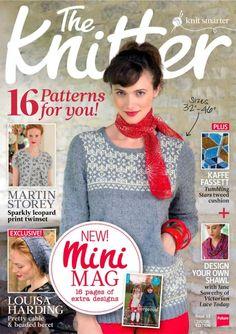 The Knitter 53