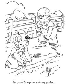 printable farm animal coloring sheets 028 learning pinterest