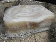 Fabu Opus Shampoo Bar Recipe