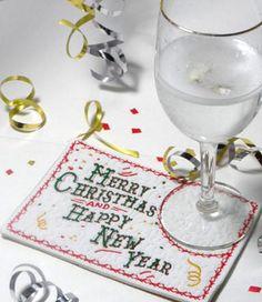 FESTIVE Merry Christ
