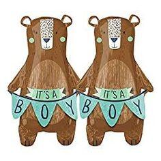 Cute Teddy Bear Baby Shower Decorating Ideas Cute Baby Shower Ideas, Baby Shower Themes, Baby Shower Decorations, Baby Shower Cupcakes, Baby Shower Favors, Baby Shower Invitations, Best Teddy Bear, Cute Teddy Bears, Teddy Bear Baby Shower