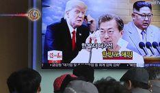 Seul e Pyongyang podem anunciar fim da Guerra da Coreia após 65 anos. A cúpula intercoreana do próximo dia 27 de abril pode ser histórica, já que é aguardado um grande anúncio por parte das duas Coreias e, segundo a mídia local nesta terça-feira, é grande a chance de que um acordo de paz seja fechado, pondo um fim ofic