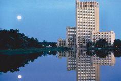 BUENA VISTA PALACE HOTEL & SPA - Lake Buena Vista FL 1900 East Buena Vista Dr. 32830 Florida Map