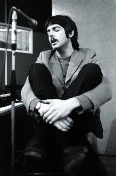 El Bigodon Paul McCartney