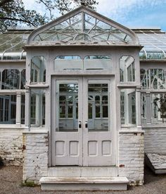 22 best Abandoned Conservatories images on Pinterest | Greenhouses ...