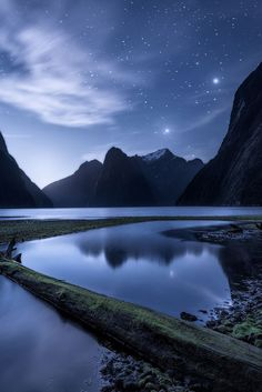 "lsleofskye: ""Milford Nights """