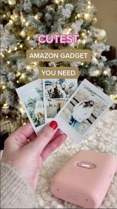 Amazon Hacks, Amazon Gadgets, Cool Gadgets To Buy, Home Gadgets, New Gadgets, Best Amazon Buys, Best Amazon Products, Amazon Purchases, Everyday Hacks