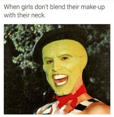 Top 20 Hilarious Funny Makeup Memes - Quotes and Humor Funny Makeup Memes, Makeup Humor, Lol Memes, Hilarious Memes, Super Funny Memes, Funny Tweets, Memes Do Facebook, Pet Peeves, Fresh Memes
