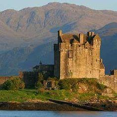 An Unforgettable Scottish Honeymoon