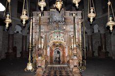 Παναγία Ιεροσολυμίτισσα : Αγιοταφίτης αποκαλύπτει σε συγγραφέα: Δός μου, παι... Places, Lugares
