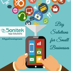 Android Application Development, App Development, Cool Websites, Small Businesses, Android Apps, Mobile App, Success