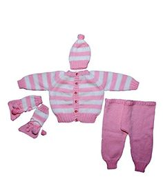 Hand Knitted Winter Pink and White Boy Suit Set ( 1 Suit ... http://www.amazon.in/dp/B01N43NKXL/ref=cm_sw_r_pi_dp_x_BYGyyb07D3HJ0