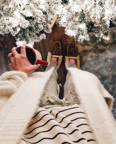 6 Gifts We're Giving Ourselves This Season | The Everygirl