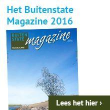 Het nieuwe Buitenstate Magazine is uit! Magazine, Magazines, Warehouse, Newspaper