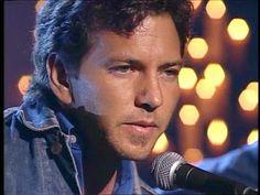 Eddie Vedders voice still gives me chills.