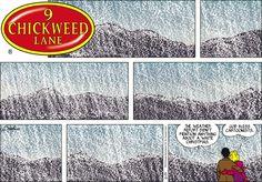 9 Chickweed Lane Comic Strip, December 25, 2016     on GoComics.com